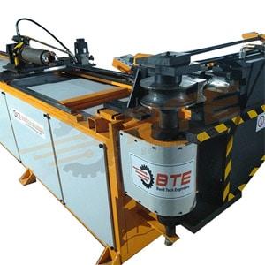 3 Axis CNC Pipe Bending Machine