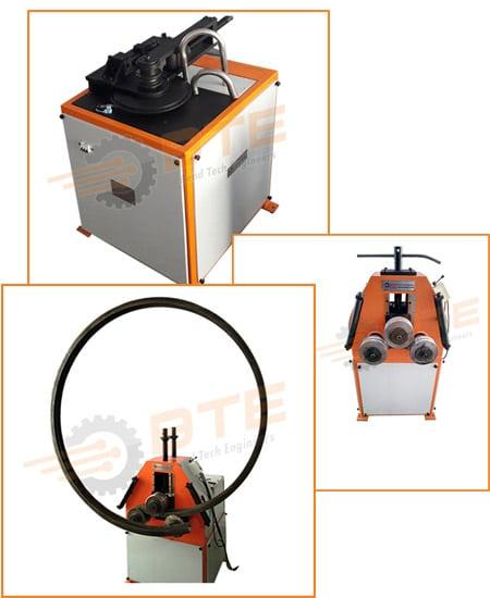 Bending Machine Manufacturer in India
