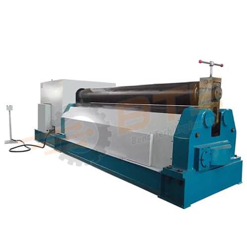 Mechanical Sheet Bending Machine